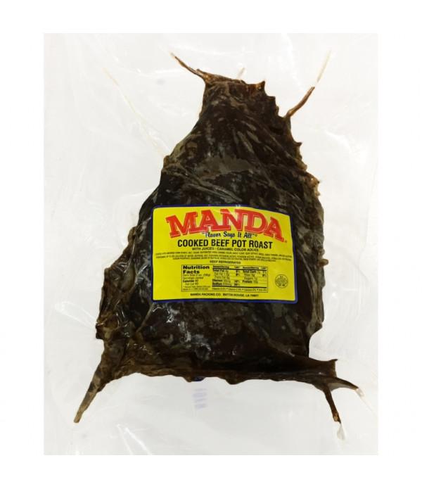 Manda Beef Pot Roast
